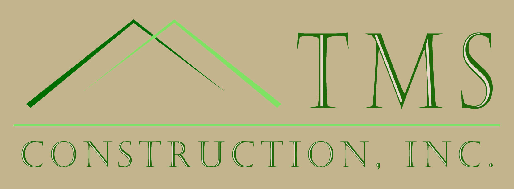 TMS Construction, Inc.